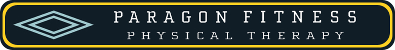 Paragon Fitness PT Logo